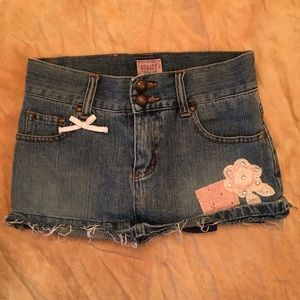 Stuff Hilary Duff Girl's skirt. Size 7.